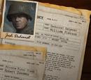 Персонажи WW II