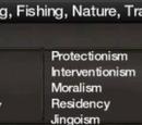 Hunting, Fishing, Nature, Tradition