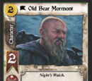 Old Bear Mormont (WP)