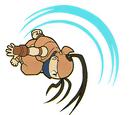 Super Gem Fighter: Mini Mix Character Images