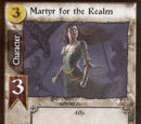 Martyr for the Realm (WP)