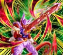 Evil Phantom Power Super Janemba