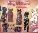 May Flowers Collection