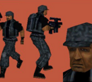 SLinc Mercenary