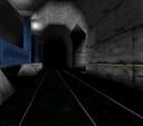 Main Subway Line