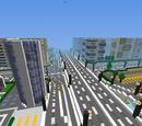 Frabanta City