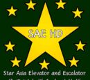 Star Asia Elevator and Escalator