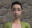 Mary-Sue Pleasant (PV CrazeSim)