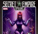 Secret Empire: Uprising (Volume 1) 1
