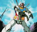 Episodios de Gundam