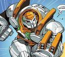 Baymax (comics)