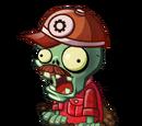 Mechanic Zombie (PvZH)