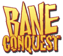 Bane: Conquest (Volumen 1)