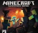 Minecraft Playstation Wiki