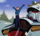 Episodios de Victory Gundam