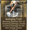 Avenging Truth