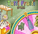 Tutti Frutti Spree Spinner
