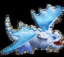 Frostfright's big bro