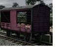 Animal Wagons