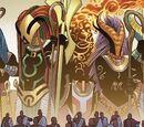 Gods of Wakanda (Earth-616)