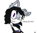 Celestia The Wolf