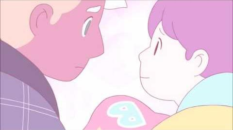 Everything Is Going To Be Okay Extended Bee and Puppycat