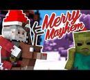 Merry Mayhem (PE Minigame)