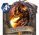 Atramedes (Tavern Brawl)