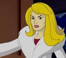 Eve De La Faye (What's New, Scooby Doo?)