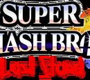 Super Smash Bros. Last Stand