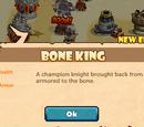 Bone King