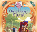 Once Upon A Twist:Rosabella And The Three Bears