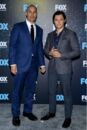 Upfronts 2017 Blair Redford and Coby Bell.jpg