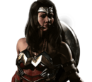 Wonder Woman (Injustice)