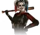 Harley Quinn (Injustice)