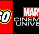 LEGO Marvel Cinematic Universe