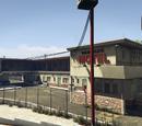 Bilingsgate Motel