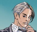 Benjamin Deeds (Earth-616)