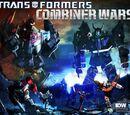 Combiner Wars (Comics)