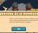 Berserk Reindeers