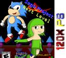 Project Sega: Next Level