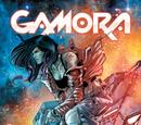 Gamora (Awesome Mix Volume 2)