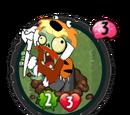 Hunter Zombie (PvZH)