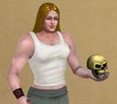 Scholar's Skull