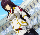 Kagura (Fairy Tail)