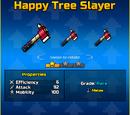 Happy Tree Slayer