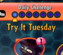 Daily Challenge (PvZH)