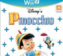 Disney's Pinocchio (2017 video game)