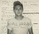 Niall Horan Wiki