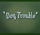 Kłopoty z psem